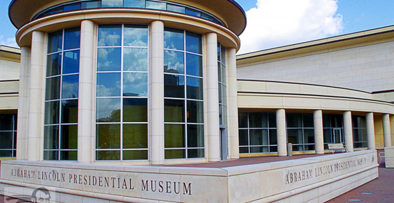 Symetrix Serves All the People at Lincoln Presidential Museum e6c87ea1bf0